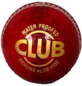 Port Club Cricket Ball -   Size: 5