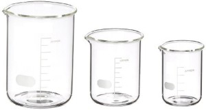 bfc 500 ml Low Form Beaker