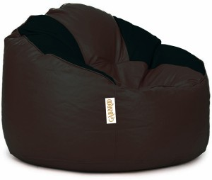 Gabbroo XXXL Lounger Bean Bag Cover