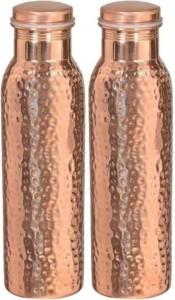 Jyotienterprises Copper Hammer 1000 ml Bottle