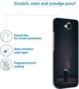 huge discount 753e7 96c71 Flipkart SmartBuy Back Cover for Honor Holly 2 PlusMulticolor, Plastic