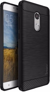 iCreations Back Cover for Xiaomi Redmi Note 4