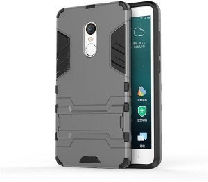 ARMOTIX Bumper Case for Xiaomi Redmi Note 4