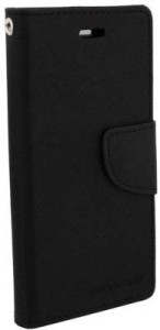 Mercury Flip Cover for Honor Holly 2 Plus