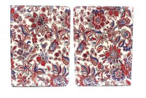 Fashion Flip Cover for Apple iPad Air 2