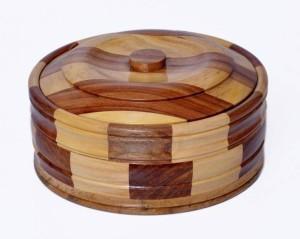 Khan Handicrafts Casserole