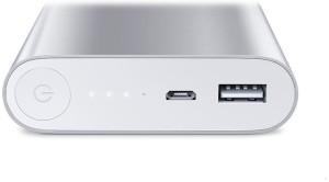 King HK 137800 USB Portable Power Supply 15000 mAh Power Bank