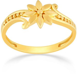 f2d9190551521 Malabar Gold and Diamonds Malabar 22kt Yellow Gold ring