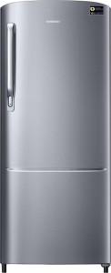 Samsung 212 L Direct Cool Single Door Refrigerator