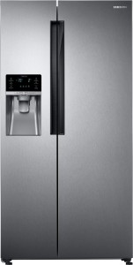 Samsung 654 L Frost Free Side by Side Refrigerator