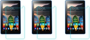 ACM Tempered Glass Guard for Lenovo Tab3 8
