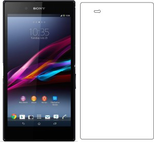 MOBIVIILE Tempered Glass Guard for Sony Xperia Z Ultra
