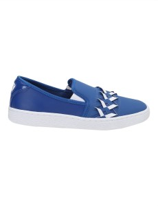 Puma Basket Slip on Cut out Wn's Casual Shoes