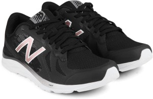New Balance Flash Running Shoes Black Best Price in India | New