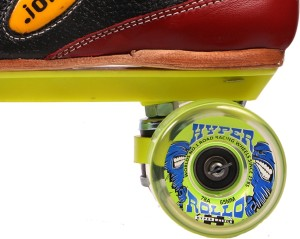 d205e3955b4c JJ Jonex skate Hyper rollo (junior) (age 13-14) Quad Roller Skates - Size 6  UKMulticolor