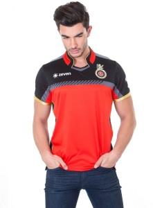 4561e644 RCB Solid Men s Mandarin Collar Red T Shirt Best Price in India | RCB Solid  Men s Mandarin Collar Red T Shirt Compare Price List From RCB T Shirts  12782483 ...