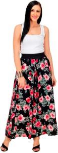 la modista Regular Fit Women's Multicolor Trousers