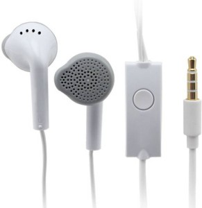 Digitalmart Top Selling earphone for Samsung & other android Mobiles Wired Headphones