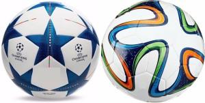 RSO UEFA CHAMPIONS LEAGUE & BRAUKA Football Kit