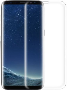 Icod9 Tempered Glass Guard for Samsung Galaxy S8 Plus
