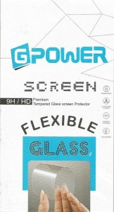Gpower Tempered Glass Guard for Premium Samsung Galaxy On8