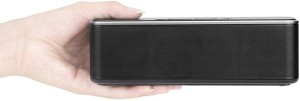 SAM W-King 16W Aluminum-Alloy Bluetooth Speaker Stereo Superior Bass Portable Bluetooth Home Audio Speaker