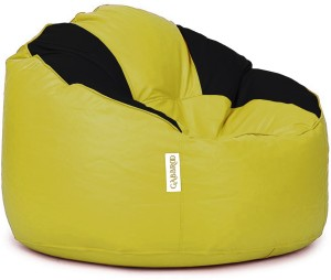 Gabbroo XL Lounger Bean Bag Cover