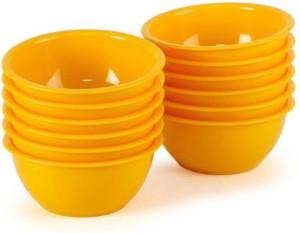 DS ZONE Plastic Bowl Set