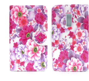 Fashion Flip Cover for One Plus Two