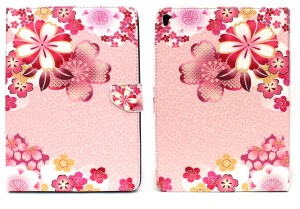 Fashion Flip Cover for Apple iPad Pro 9.7 Inch