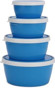 Joyo Rubber Lock  - 750 ml, 450 ml, 260 ml, 100 ml Plastic Food Storage