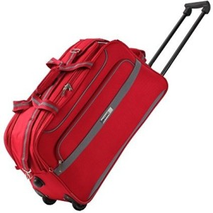 V.I.P. VIP Bullet Duffel Strolley Bag