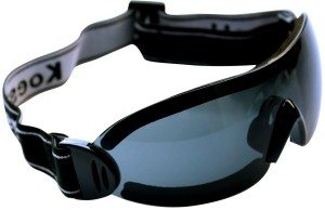 e2cd6a6bd9b9 RuggedTrails Riding Glasses with UV400 Protection and Strap Sports Goggles