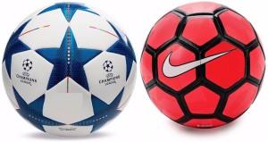 RSO UEFA CHAMPIONS LEAGUE & DURORED Football Kit