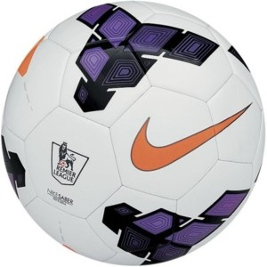 Retail World STRIKE BLUE Football -   Size: 5