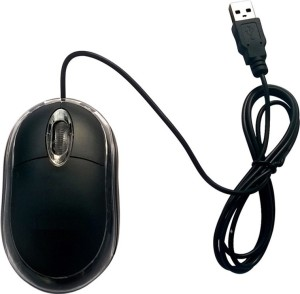 Rapter L-TB-M8 Wired Optical  Gaming Mouse