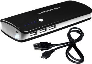 Powereye LM-060BL Portable Travel  13000 mAh Power Bank