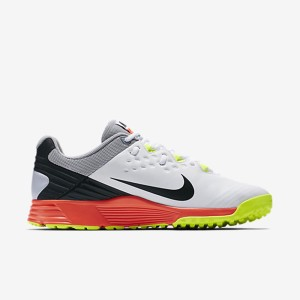 super popular 95e79 8d62e Nike POTENTIAL 3 Cricket ShoesWhite
