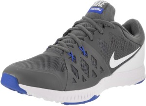 b5ac865a7b4826 Nike AIR EPIC SPEED TR II Running Shoes Grey Best Price in India ...