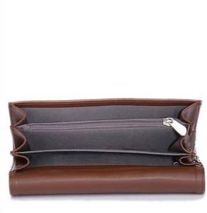 5f0aac5aa191 Anglopanglo Women Brown PU Sling Bag Best Price in India ...