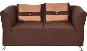 Furny Aldo Cozy Solid Wood 2 Seater Standard