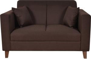 Furny Lleana Solid Wood 2 Seater Standard