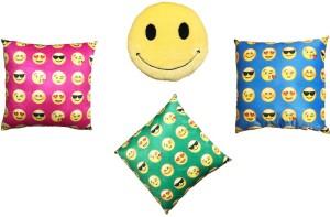 RMA Big Smile Smiley Emoji Combo  - 35 cm