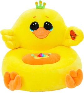 RMA Plush Seat for Kids - Duck  - 50 cm