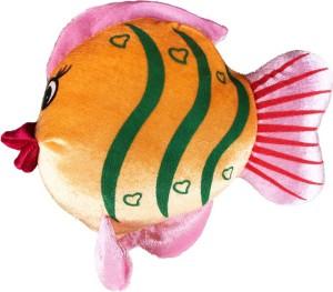 RMA Multicolor Fish  - 6.7 inch