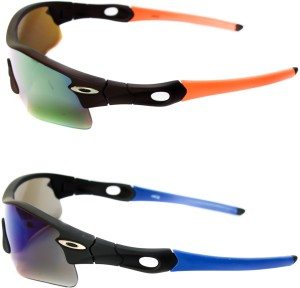 d36ed4b4a2f Abqa CYCLING CRICKET CRICKET GOGGLES 01 Sports Shield Sunglasses ...
