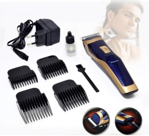 Wonder World ® Professional Hair Clipper GM-1016 Corded Trimmer