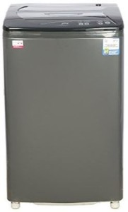 Godrej 6.1 kg Fully Automatic Top Load Washing Machine Grey