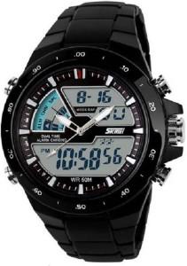 Skmei S 1016 S-Shock Analog-Digital Watch  - For Men