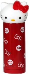 FULLHOUZ Latest Design 360 ml Water Bottle